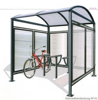 Vivicum Fahrradstander Fahrradparker Gunstig Kaufen Vivicum De