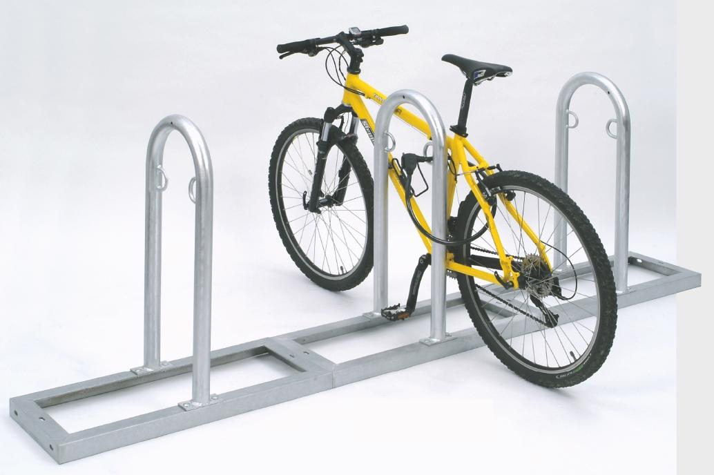 vivicum fahrrad anlehnsystem track g nstig kaufen. Black Bedroom Furniture Sets. Home Design Ideas