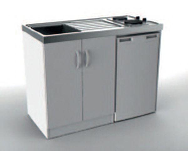 Miniküche Mit Kühlschrank Kaufen : SinglekÜche miniküche cm pantryküche büro küche kühlschrank